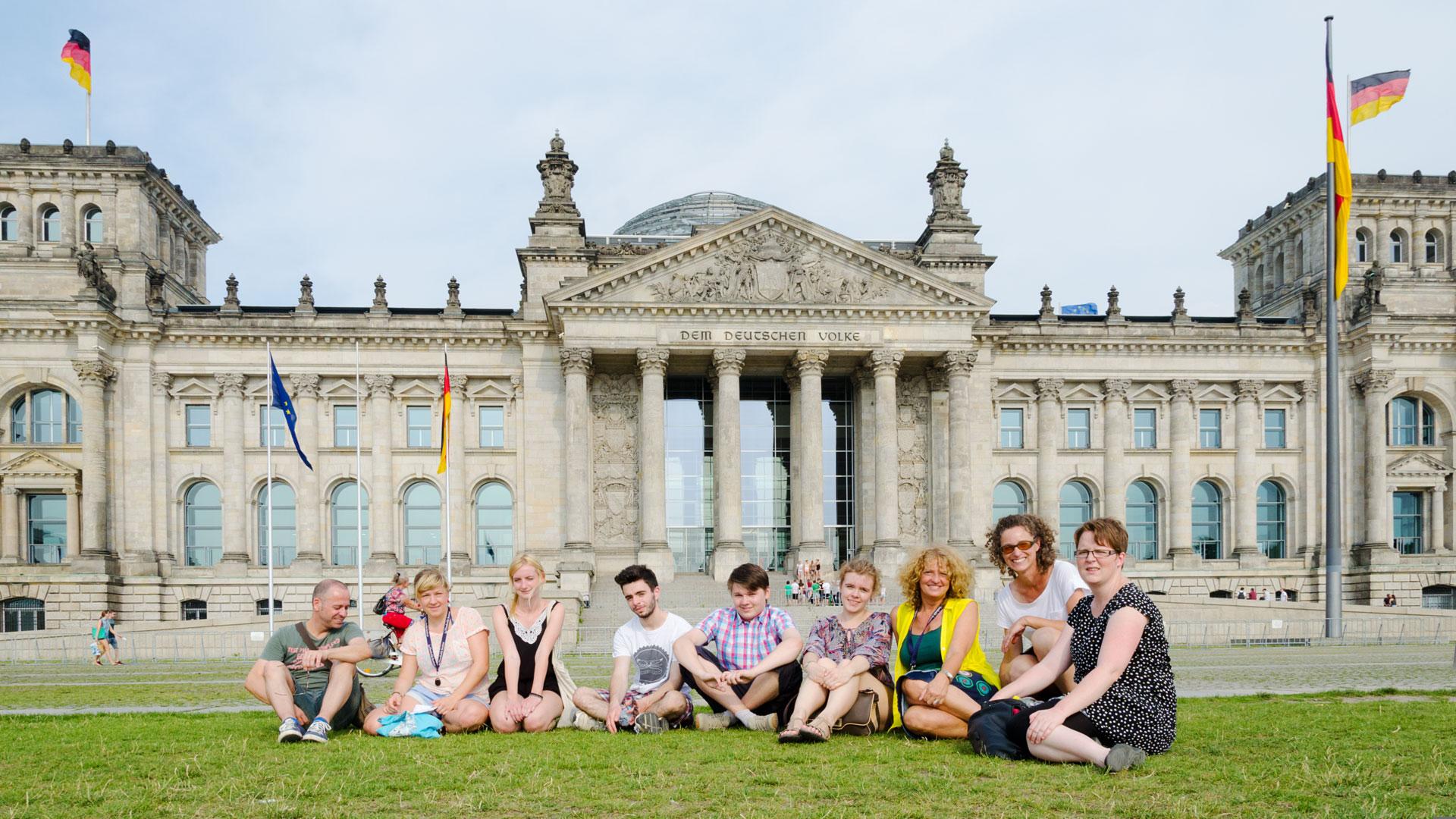 cursuri germana la Berlin
