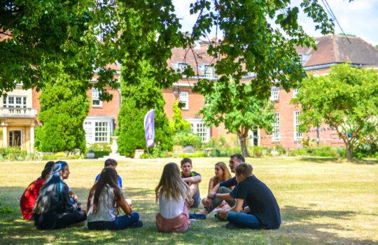 Tabere la Oxford 2019