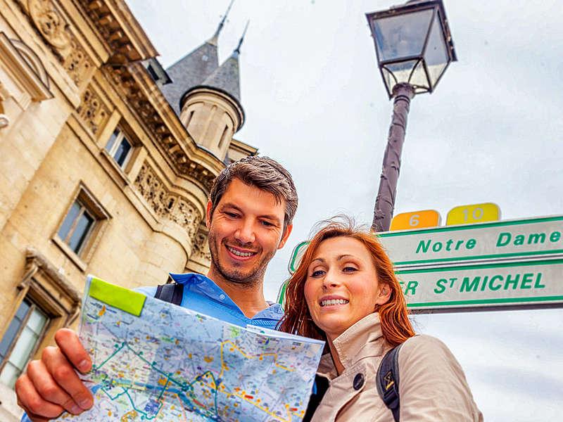 Cursuri franceza in Franta