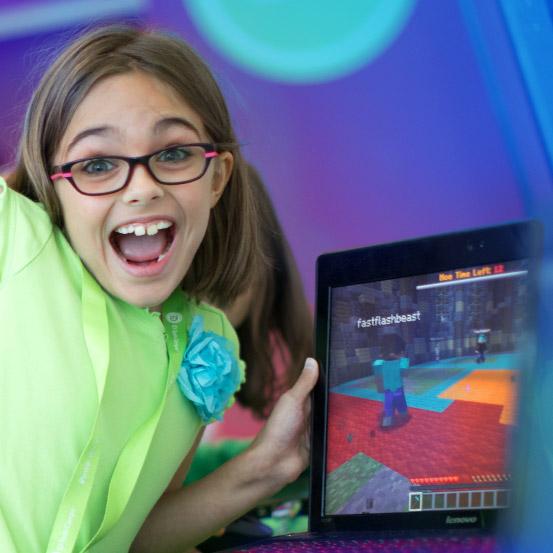 Programare online pentru copii