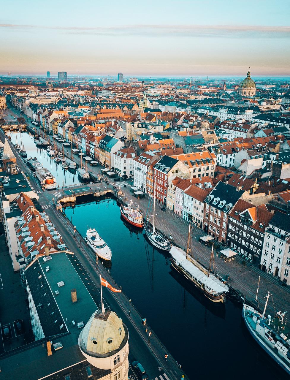 liceu in Danemarca