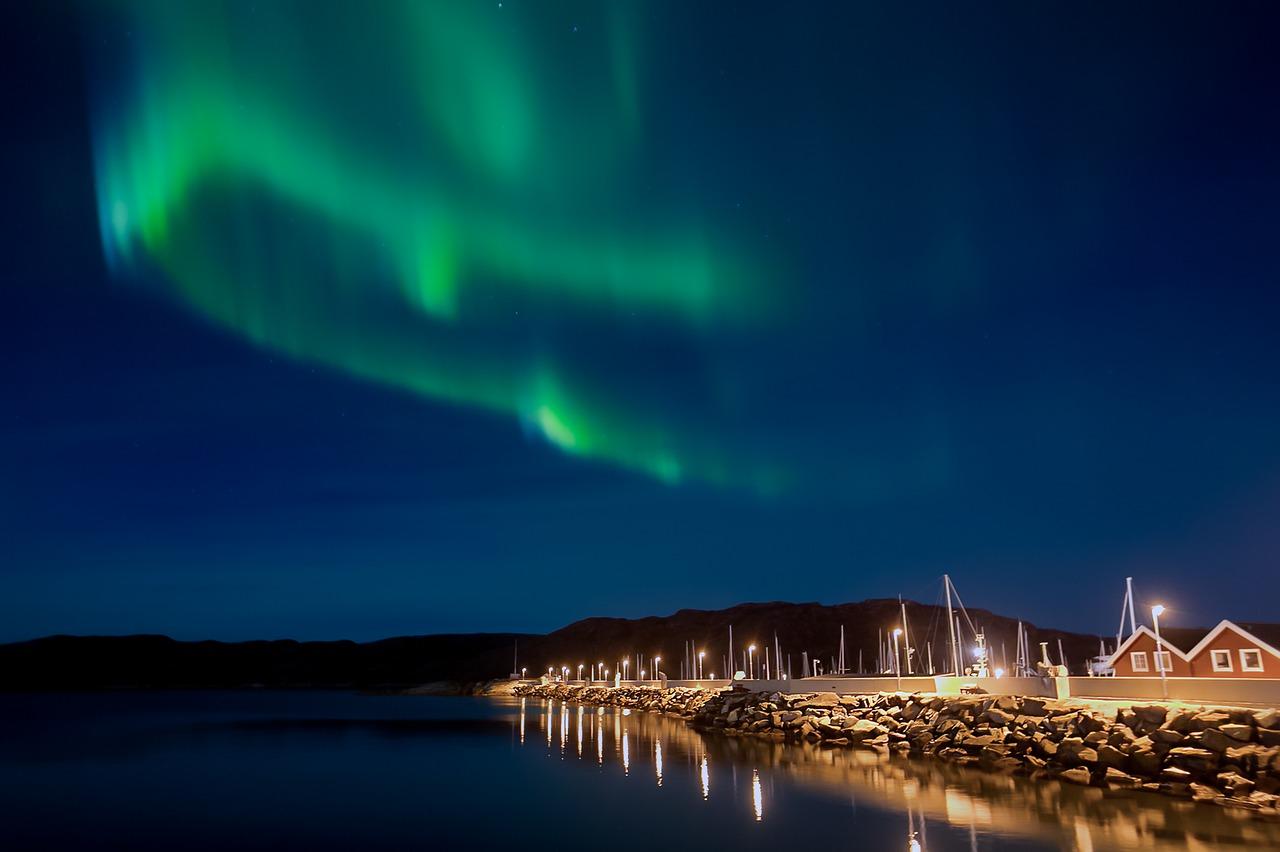 liceu in Norvegia