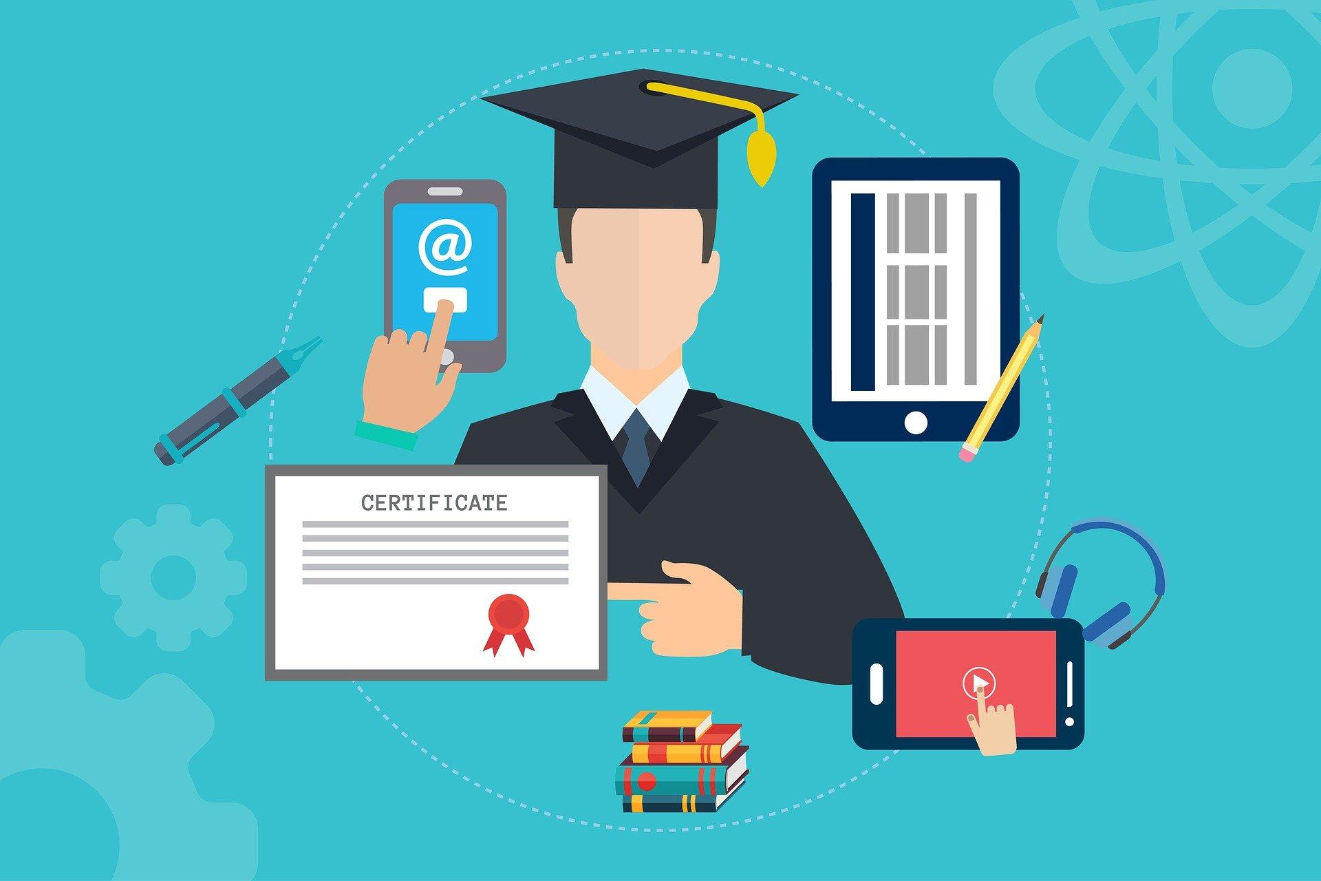 educatie online