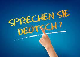 cursuri limba germana